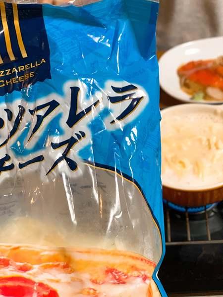 チーズフォンデュに適したモッツァレラチーズ