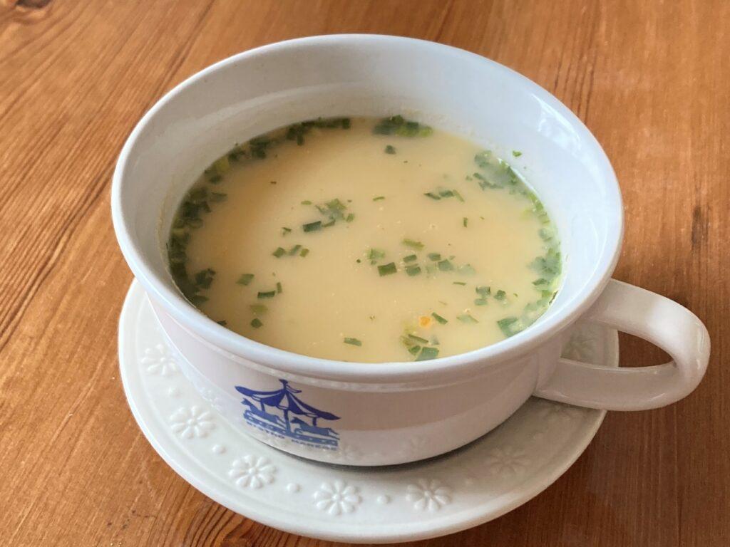 業務スーパーのインスタントスープ・トムヤムを作ってみた
