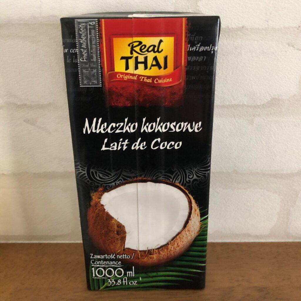 業務スーパーのココナツミルク